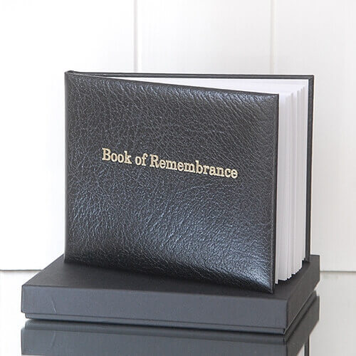 Small Black Book of Remembrance