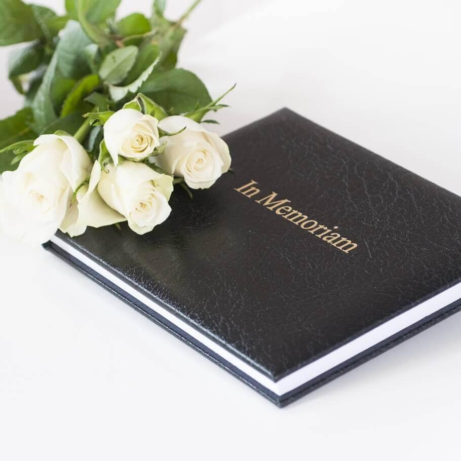 Memoriam Book