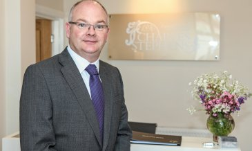 About Us - Charles Stephens Wirral Funeral Directors
