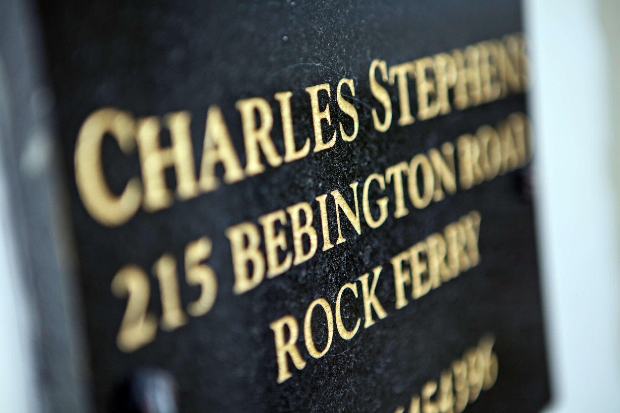 Charles Stephens Masonry