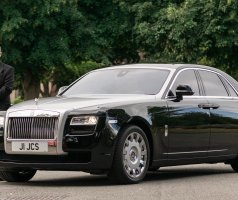 Funeral Directors Fleet and Carriages